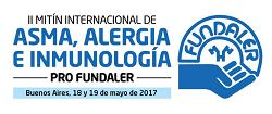 II Mitin Internacional de Asma Alergia Inmunologia