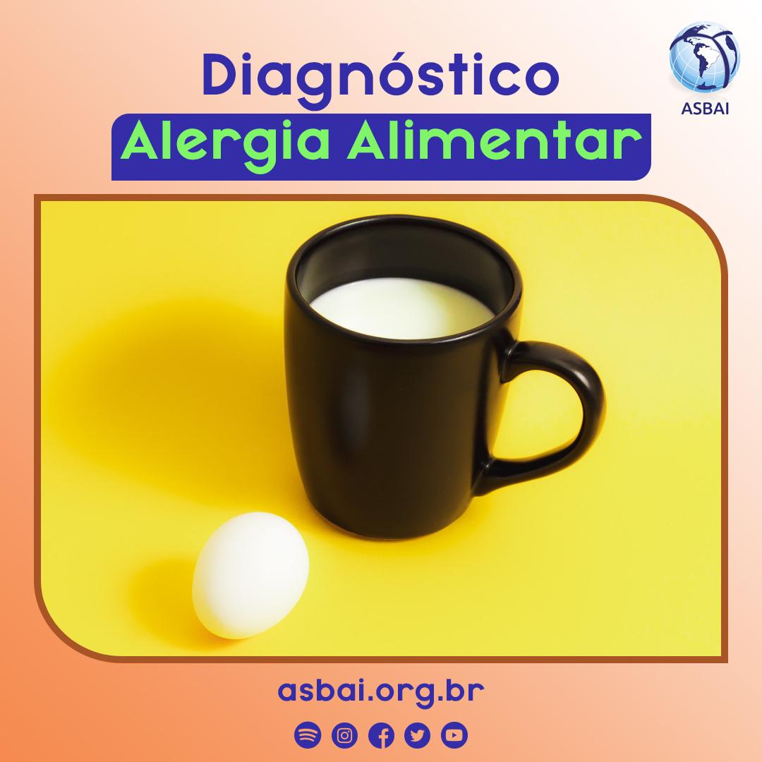 Conheça o passo a passo para o diagnóstico da alergia alimentar