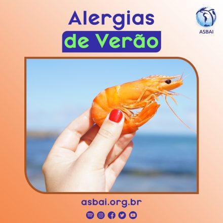 Alergias de Verão: atenção às picadas de insetos