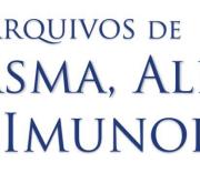 Edital para estudos abordando a COVID-19 que constituirão um Suplemento dos Arquivos de Asma, Alergia e Imunologia