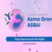 CURSO AVANÇADO EM ASMA GRAVE ASBAI